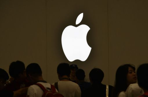 Apple testet Entsperrung per Gesichtserkennung