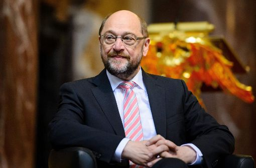 Martin Schulz übt heftige Kritik an Donald Trump