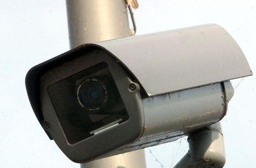 Überwachungskamera filmt Schäferstündchen in Disco