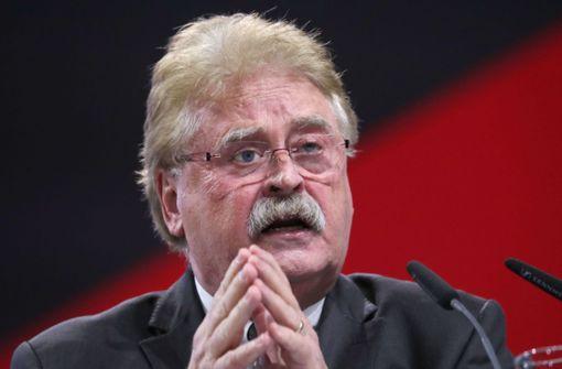 Der Europa-Erklärer Elmar Brok geht