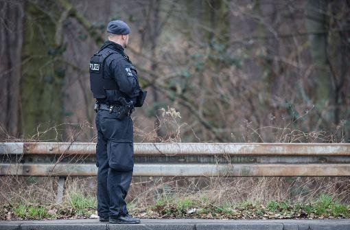 Polizei durchsucht Klinik in Mönchengladbach