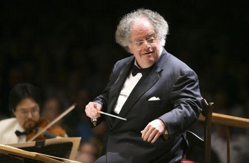 Stardirigent schlägt zurück
