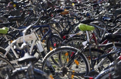 Wie wird aus Stuttgart eine Fahrradstadt?