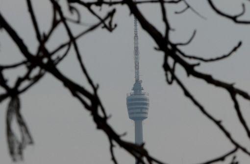 """Die Schließung des Stuttgarter Fernsehturms für Besucher hat keine größeren Auswirkungen auf den Tourismus der Landeshauptstadt. """"Die Schließung bedeutet nicht das Ende des Tourismus in Stuttgart"""", sagt Armin Dellnitz, Chef der Stuttgart-Marketing GmbH. Foto: dpa"""