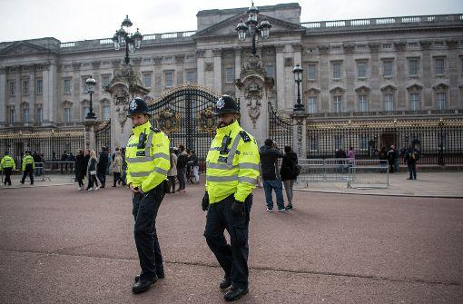 Polizei lässt Teil der Festgenommenen frei