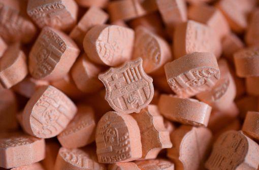 Zahl der Drogendelikte auf Schulhöfen fast verdreifacht