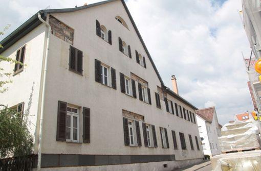 Markantes Gebäude wird wegen Schimmel abgerissen