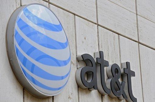 Arbeitete die NSA eng mit AT&T zusammen?