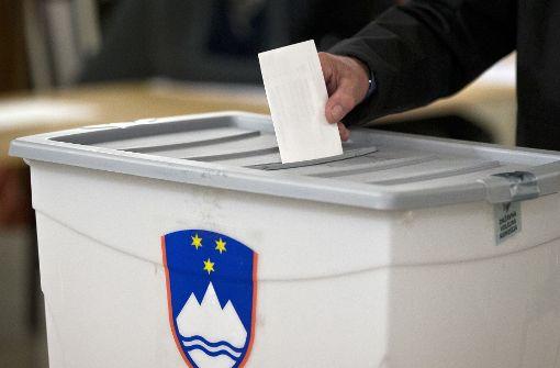Präsidentenwahl ohne Entscheidung