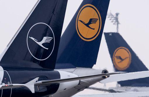 Lufthansa macht sich über die Bayern lustig
