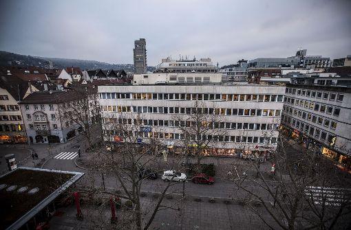 In der Nadlerstraße entsteht ein Boutiquehotel