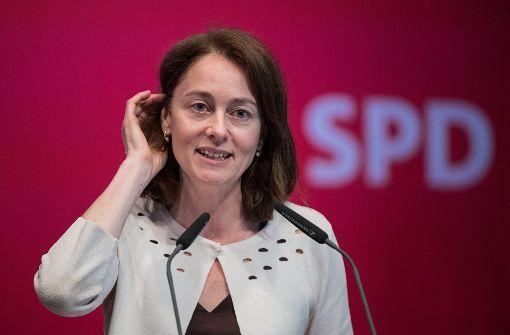 G7 | Merkel und Schulz einig: Europa muss auf eigenen Beinen stehen