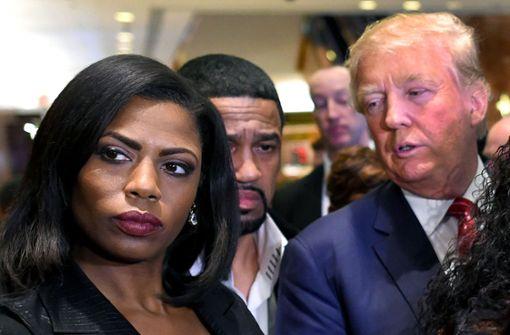 Trumps böser Lehrling