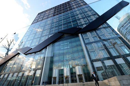 Börsenfusion Frankfurt-London endgültig geplatzt