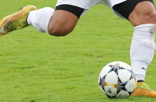 SV Fellbach, TV Oeffingen: Training und Testspiele