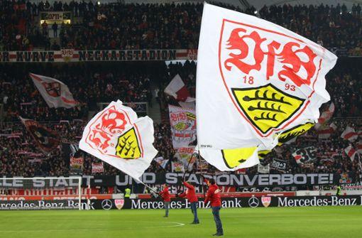 VfB Stuttgart sagt sämtliche Medienaktivitäten bis Dienstag ab