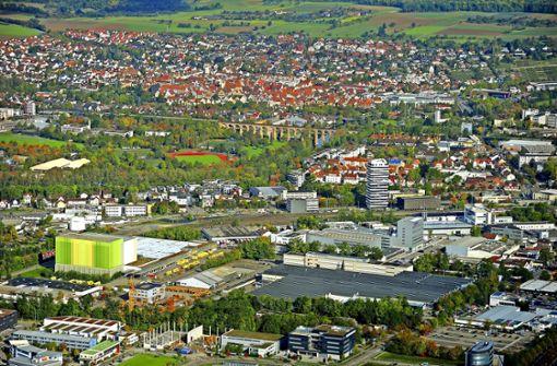 Ludwigsburg schlägt Stuttgart – Warum ist die Gegend so beliebt?