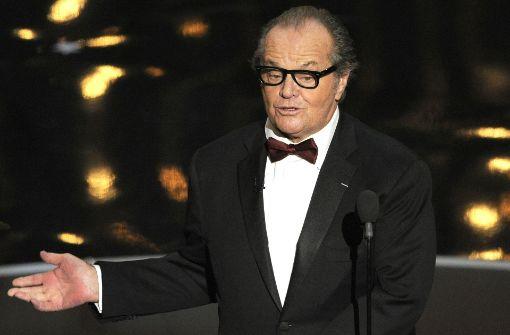 Jack Nicholson soll Toni Erdmann werden