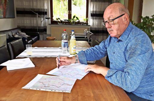 Bezirksbeirat fordert zusätzliche   Bus-Route