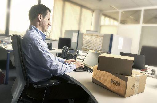 Pakadoo bringt Privat-Pakete ins Büro