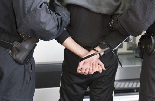 Fünfter Terrorverdächtiger aus Nordbaden festgenommen