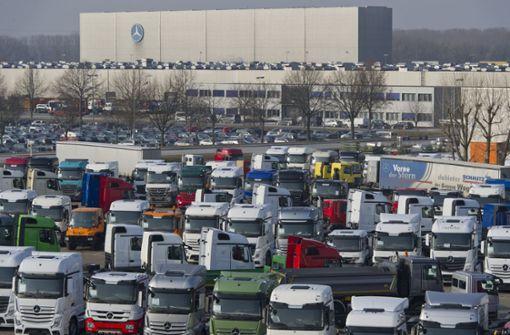 Autobauer trennt sich von Hunderten Mitarbeitern