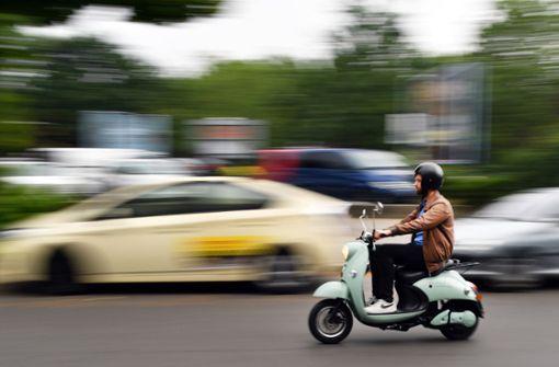 Land bezuschusst 150 E-Zweiräder für junge Leute