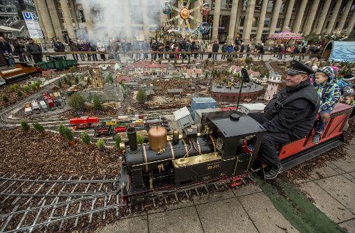 Acht Gründe, warum der Advent in Stuttgart am schönsten ist