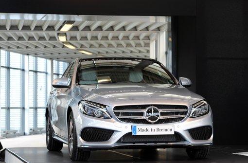 Daimler ruft 28.500 Autos zurück