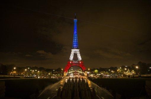 Weiterer Attentäter vom Stade de France identifiziert