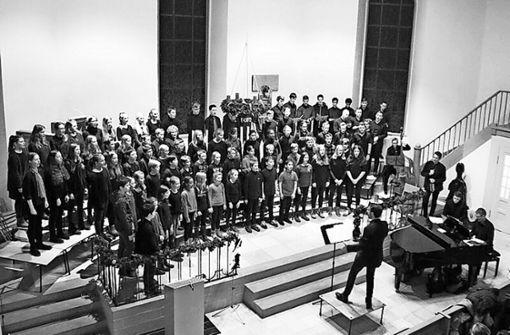 Schul-Fusion nimmt musikalisch Schwung auf