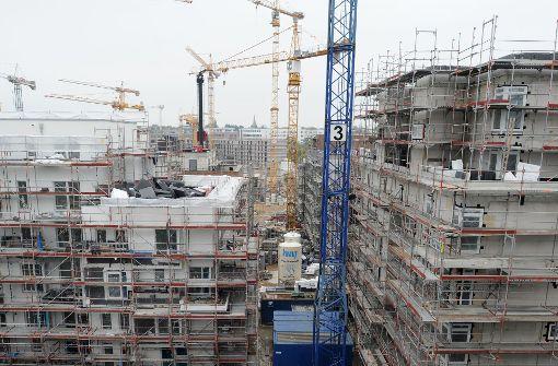Haus und Grund kritisiert Wohnbaupolitik