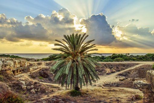 Zypern – ein Traum für Fahrradfahrer