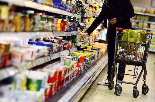 Einkaufen vor Ort sichern