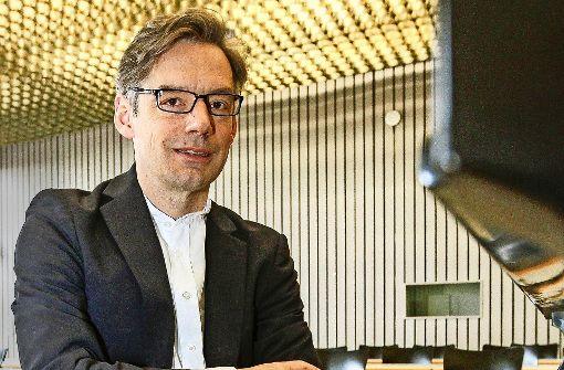 Tobias Horn  verlässt die  Karlshöhe