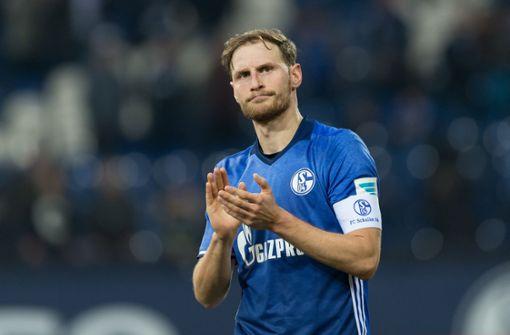 Der VfB denkt nicht an Benedikt Höwedes