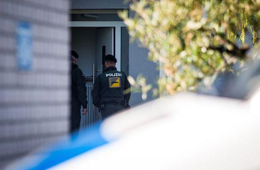 Polizei war Bombenleger sehr früh auf der Spur