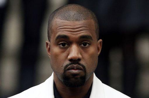 Kanye West entschuldigt sich für Sklaverei-Äußerung