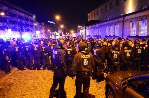 Fußball zahlt auch künftig keine Polizei