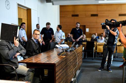 Bundeswehr-Soldat wegen besonders schwerer Vergewaltigung vor Gericht