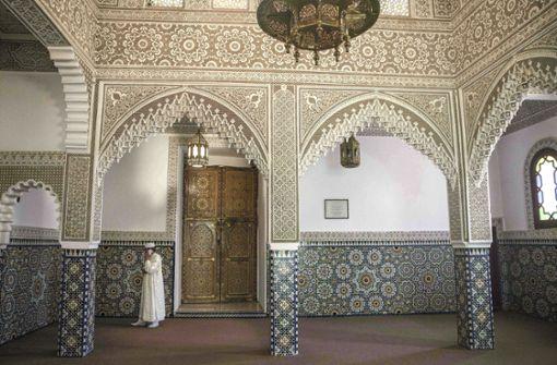 Nur Marokko verzeichnet Besucherrekorde