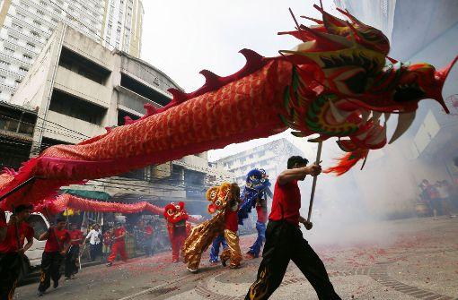 Chinesisches Neujahr in Vietnam: Hundert Patienten brechen aus ...
