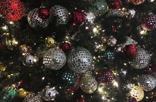 Weihnachten im Kreis Böblingen: Von Partys bis Last-Minute-Shopping ...