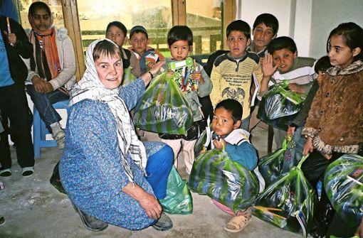 Helferin aus dem Südwesten stirbt in Kabul