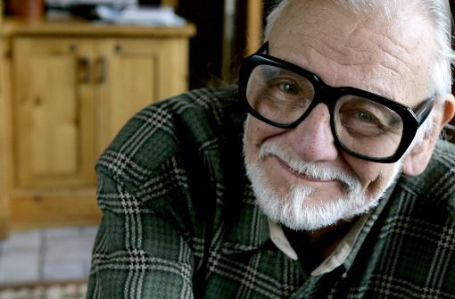 George A. Romero hat ganze Generationen von Kinogängern geschockt. Foto: AP