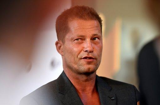 Schauspieler pöbelt gegen Medien und Twitter-Nutzer