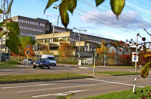 Tiefbauamt will ab Juni an der Nord-Süd-Straße bauen