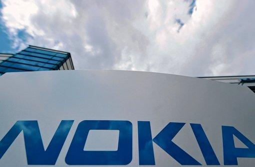 Nokia schließt Standort Ulm