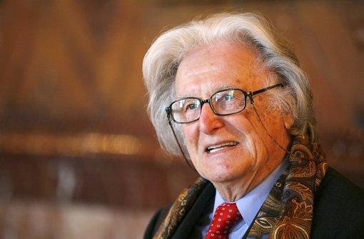 Mit 91 Jahren nach Sturz gestorben