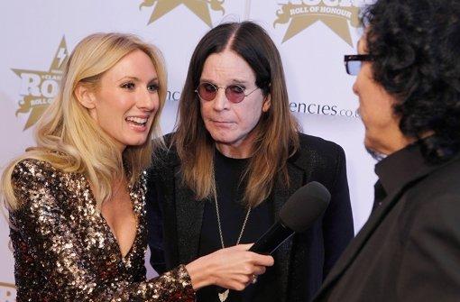 Black Sabbath räumt auf ganzer Linie ab